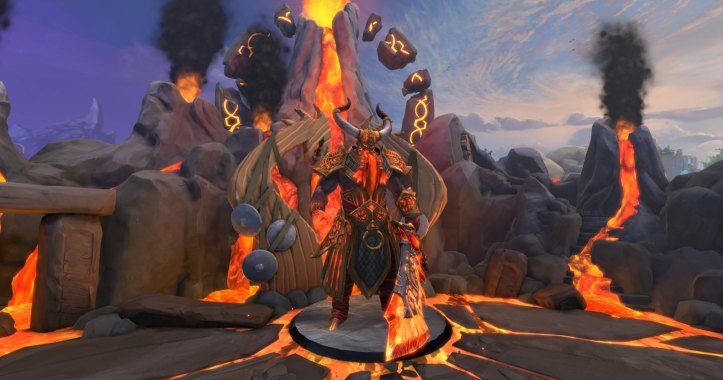 SMITE Season 5 Fire Giant Preview