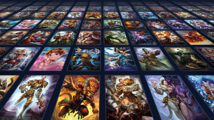 SMITE Ultimate God Pack Sale 2