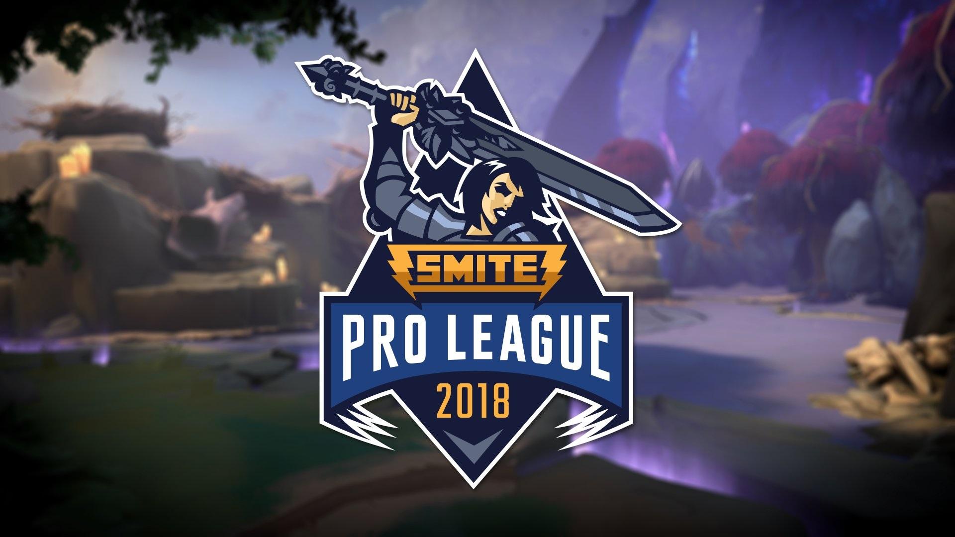 Hi Rez Sheds More Light On Smite S Pro Team Badges Smite Scrub