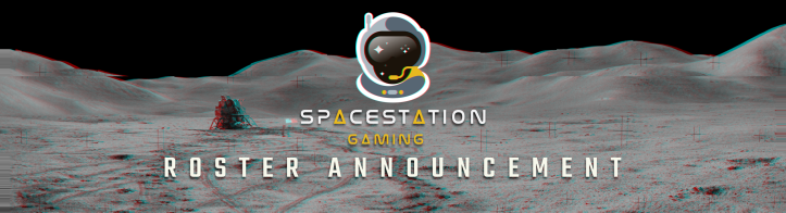 Spacestation Gaming SMITE Season 5 Roster Announcement