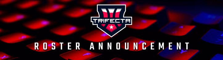 Trifecta SPL Roster Announcement