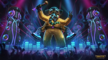 DJ Ohm Ganesha (Limited - Gold Vault)