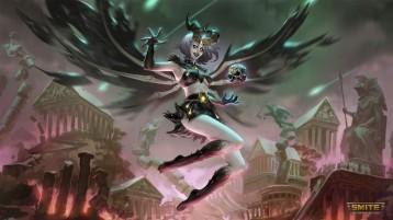 Oblivion Queen Discordia (Exclusive Gold Fury Bundle)