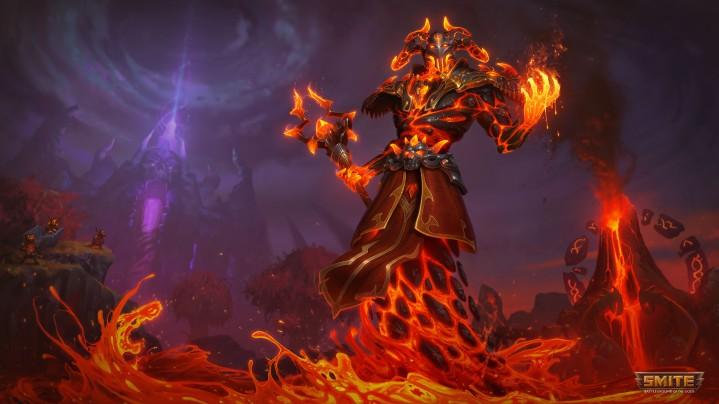Ragnarok Hades Skin (Limited)