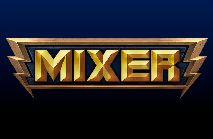 SMITE Mixer Teaser