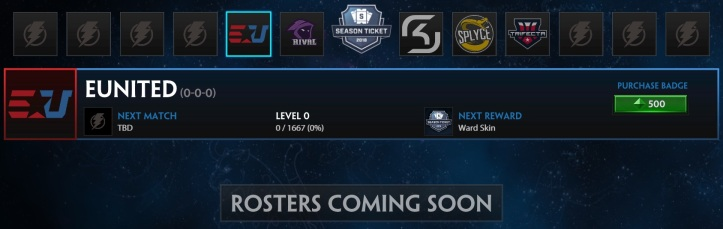 SMITE Season 5 Badges