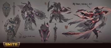 Dragon Slayer Ares