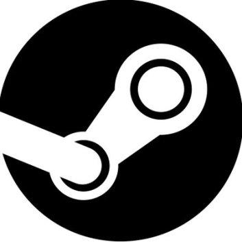 Steam Logo SMITE