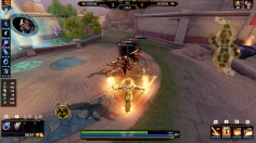 SMITE Nintendo Switch Screenshot 3